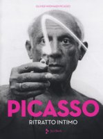 Picasso. Ritratto intimo - Widmaier O.