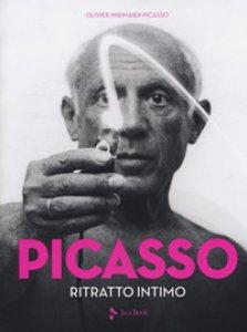 Copertina di 'Picasso. Ritratto intimo'