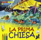 La prima Chiesa - Wright Sally A.