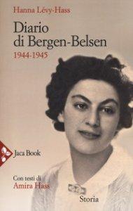 Copertina di 'Diario di Bergen-Belsen 1944-1945'