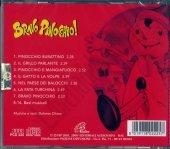 Immagine di 'Bravo Pinocchio! CD'
