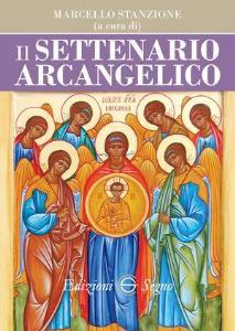 Copertina di 'Il settenario arcangelico'