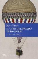 Il giro del mondo in 80 giorni - Verne Jules
