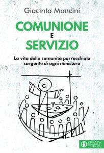 Copertina di 'Comunione e servizio'
