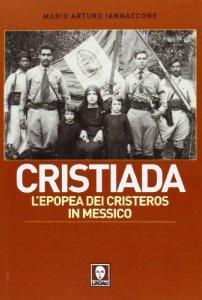 Copertina di 'Cristiada'