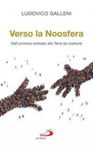 Copertina di 'Verso la Noosfera'