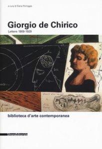 Copertina di 'Lettere (1909-1929)'