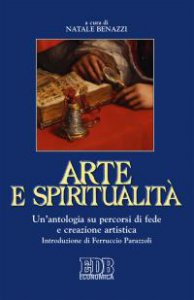 Copertina di 'Arte e spiritualità'