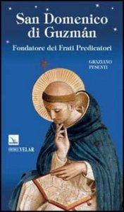 Copertina di 'San Domenico di Guzman'