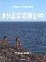 Mario Martone. 1977-2018. Catalogo della mostra (Napoli, 1 giugno-8 ottobre 2018). Ediz. illustrata