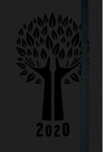Copertina di 'Agenda Settimanale Pocket 2020'