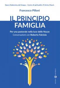 Copertina di 'Il principio famiglia'