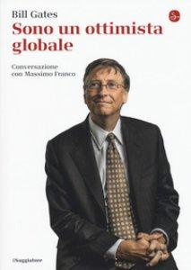 Copertina di 'Sono un ottimista globale'