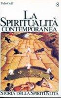 La spiritualità contemporanea (XX secolo) - Goffi Tullo