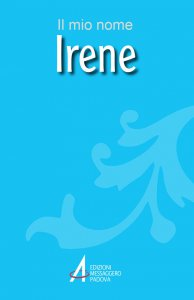 Copertina di 'Irene'