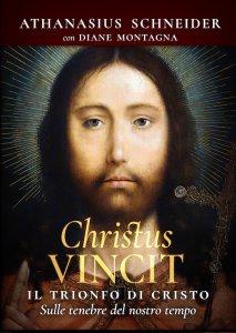 Copertina di 'Christus vincit'