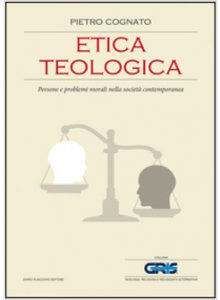 Copertina di 'Etica teologica'