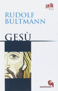 Copertina di 'Gesù (gdt 155)'