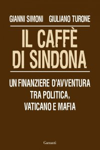 Copertina di 'Il caffè di Sindona'