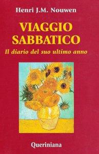 Copertina di 'Viaggio sabbatico. Il diario del suo ultimo anno'