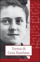 S. Teresa di Ges� Bambino (taccuino per appunti)