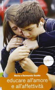 Copertina di 'Educare all'amore e all'affettività'