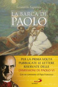 Copertina di 'La barca di Paolo'