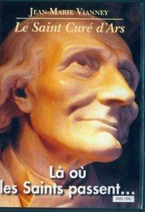 Copertina di 'Jean-Marie Vianney. Le Saint Curé dArs'