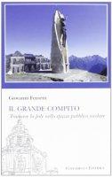 """Il """"Grande compito"""" - Ferretti Giovanni"""
