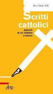 Copertina di 'Scritti cattolici'