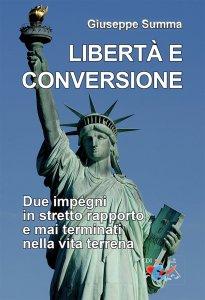 Copertina di 'Libertà e conversione'