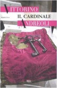 Copertina di 'Il cardinale'