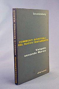 Copertina di 'Vangelo secondo Marco [vol_1]'