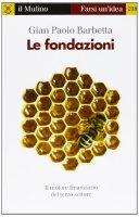 Le fondazioni - G. Paolo Barbetta