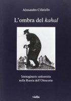 L' ombra del Kahal - Alessandro Cifariello