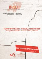 IFAU '18. Territori fragili. Paesaggi_Città_Architetture. Ediz. italiana e inglese