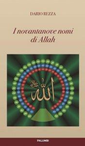 Copertina di 'I novantanove nomi di Allah'