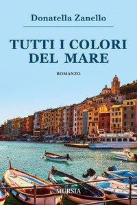 Copertina di 'Tutti i colori del mare'