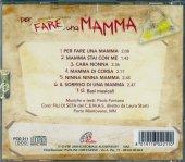 Immagine di 'Per fare una mamma. CD'