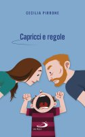 Capricci e regole - Cecilia Pirrone