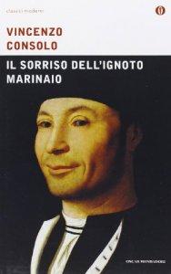 Copertina di 'Il sorriso dell'ignoto marinaio'
