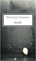Retablo - Consolo Vincenzo