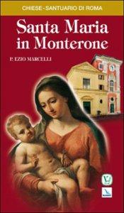 Copertina di 'Santa Maria in Monterone'