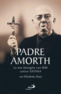 Copertina di 'Padre Amorth'