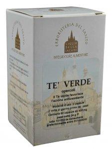 Copertina di 'Integratore alimentare al tè verde 24 gr.'