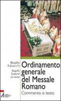 Ordinamento generale del messale romano - Falsini Rinaldo, Lameri Angelo