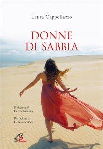 Copertina di 'Donne di sabbia'