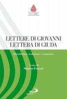 Lettere di Giovanni, Lettera di Giuda - Matteo Fossati