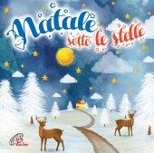 Natale sotto le stelle. CD