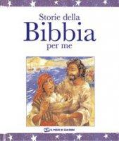 Storie della Bibbia per me - Rock Lois, Cox Carolyn
